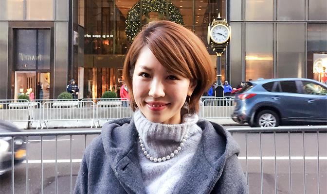 Yayoi Sugishita