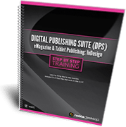 Digital Publishing Suite (DPS) Workbook
