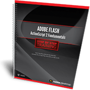 Flash Actionscript 2 Fundmantals Workbook