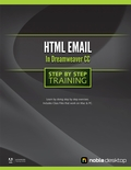 HTML Email In Dreamweaver CC