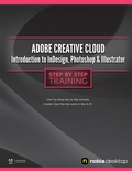 Adobe Creative Cloud: Intro to InDesign, Photoshop & Illustrator