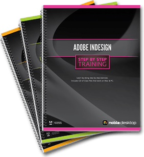 Noble Desktop Workbooks