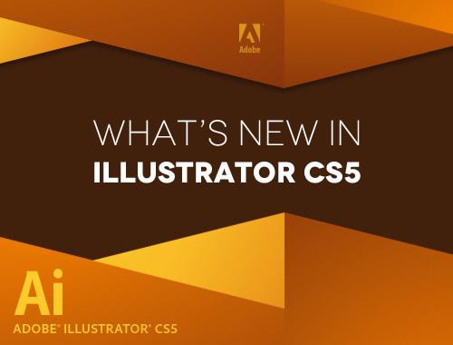 Free Seminar: What's New in Illustrator CS5