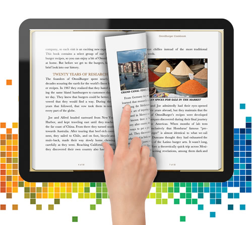 publishing ebooks