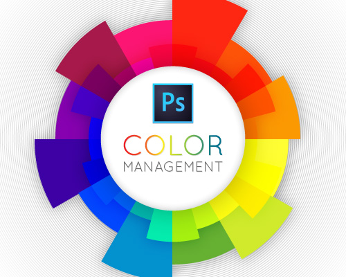 Photoshop Color Management