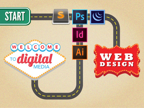 Free Seminar Roadmap To A Career In Web Design Digital Media